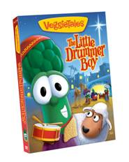 i personally love little drummer boy - Christmas Classics Dvd