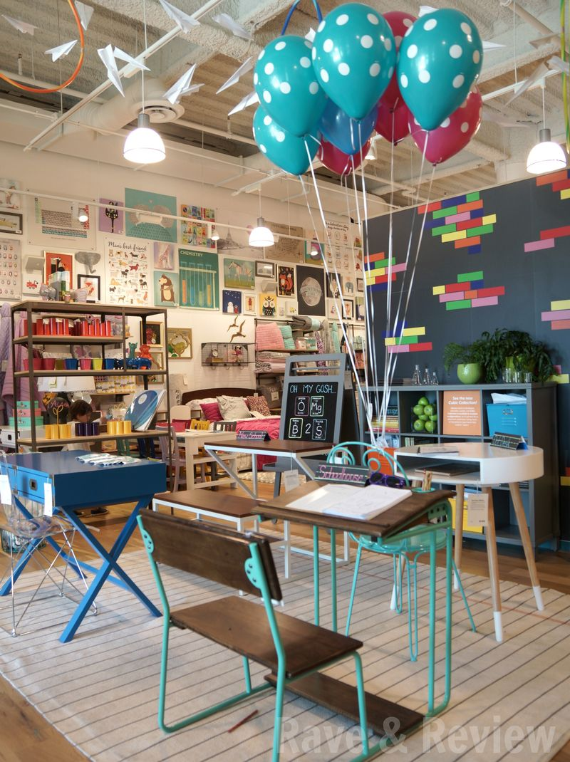 The Land of Nod desks