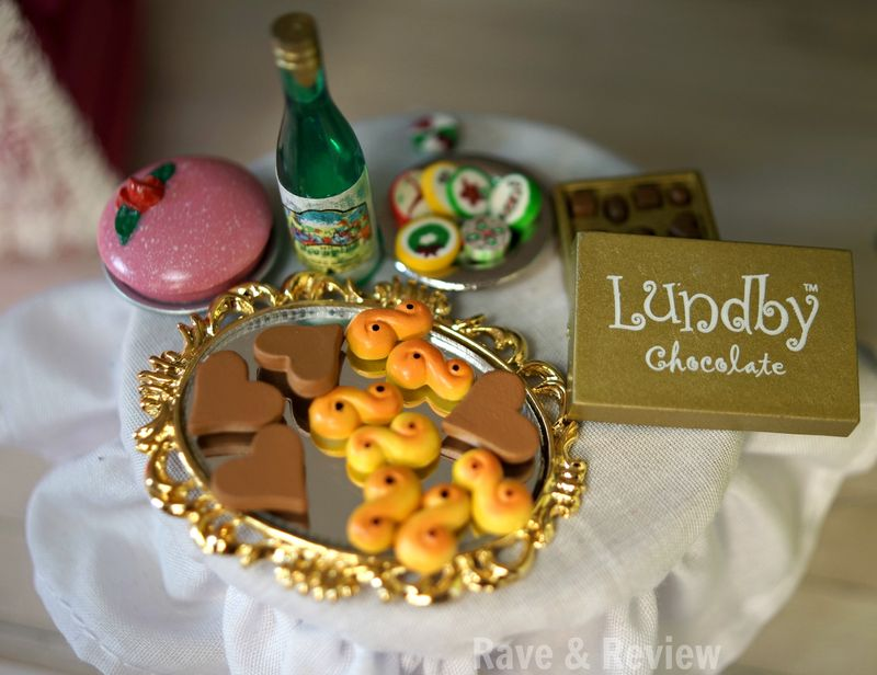 Lundby sweets
