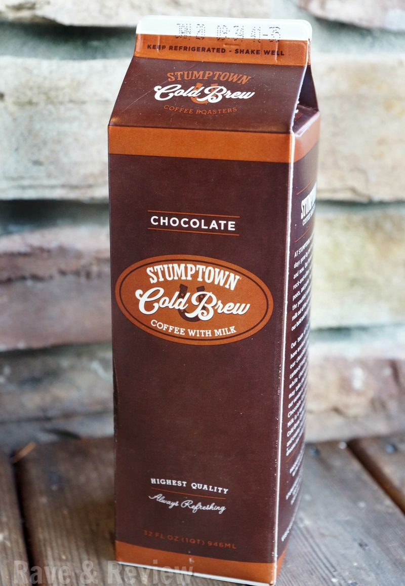 Smith Brothers Farms Cold Brew Chocolate