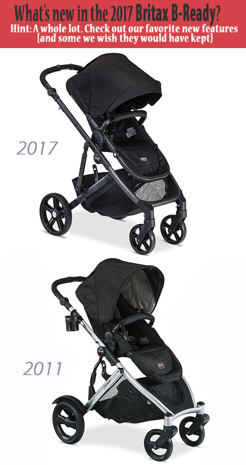 What's new in the 2017 Birtax B-ready