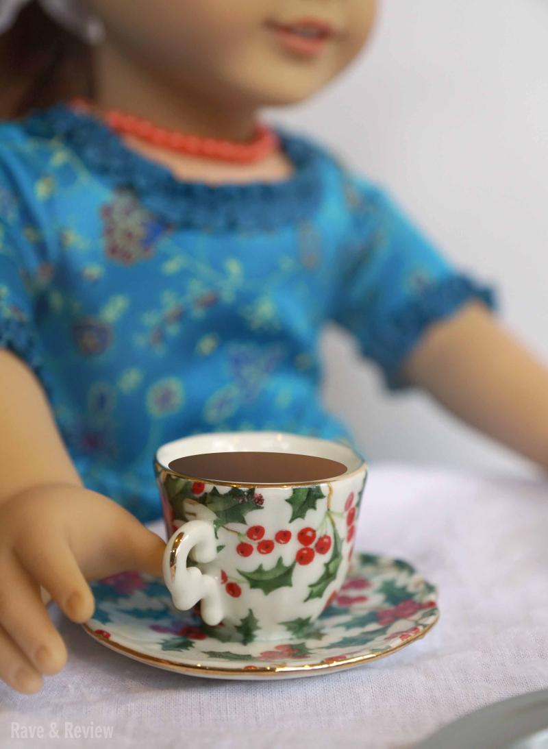 Felicity Tea