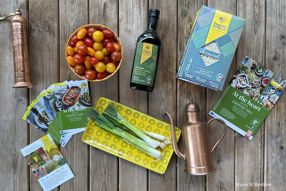 Flavor Your Life with Extra Virgin Olive Oil